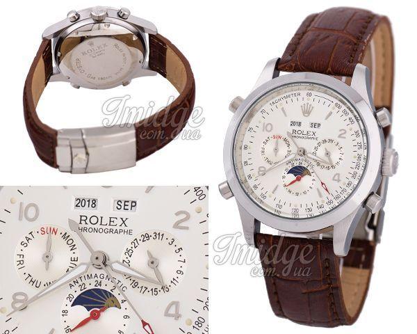 Мужские часы Rolex  №M2483