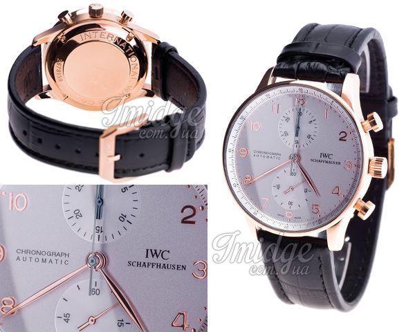 Мужские часы IWC  №MX1138