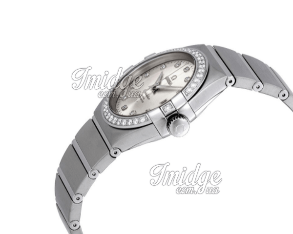 Часы Omega Constellation Co-Axial 35