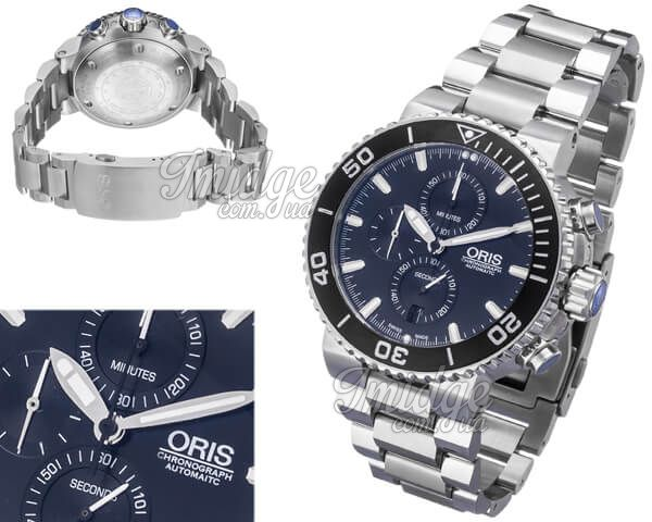 Мужские часы Oris  №MX3565