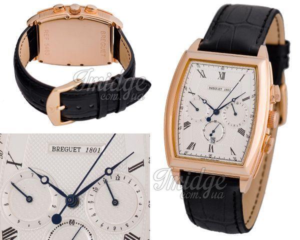 Мужские часы Breguet  №M4337