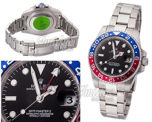 Мужские часы Rolex  №MX3107