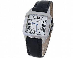 Копия часов Cartier Модель №C0155