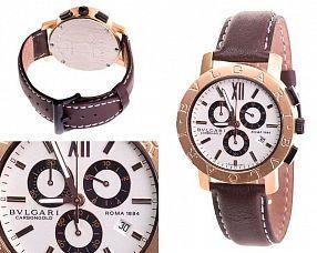 Мужские часы Bvlgari  №N0832