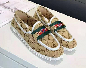 Туфли Gucci  №F261