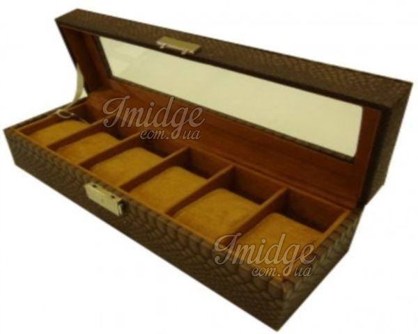 Коробка для часов Watch box  №1112