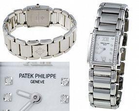 Женские часы Patek Philippe  №M4313