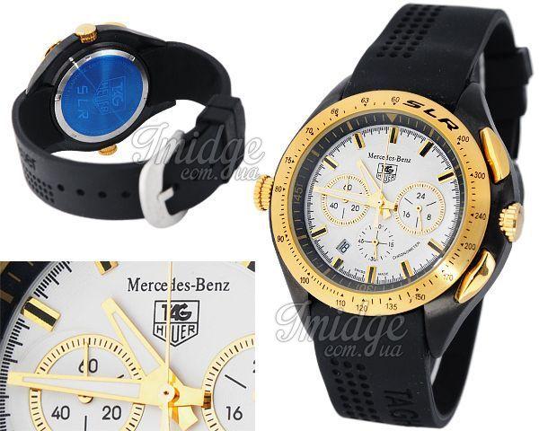 Мужские часы Tag Heuer  №MX0125