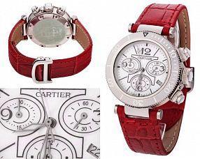 Копия часов Cartier  №MX2246