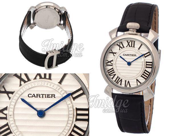 Женские часы Cartier  №N0972