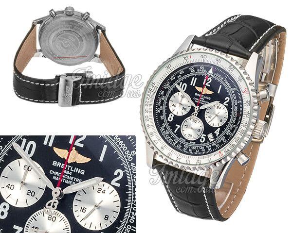 Копия часов Breitling  №MX3431