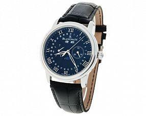 Копия часов Blancpain Модель №N1761
