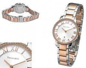 Женские часы Tiffany & Co  №MX3692