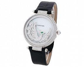 Женские часы Cartier Модель №N2063