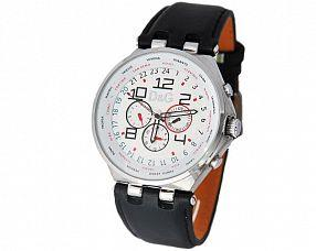 Унисекс часы Dolce & Gabbana Модель №S0060