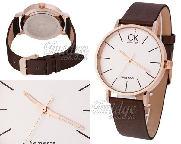 Унисекс часы Calvin Klein  №MX2197