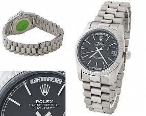 Копия часов Rolex  №C1732
