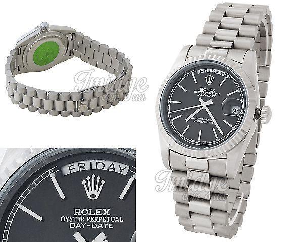Мужские часы Rolex  №C1732