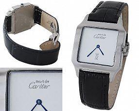 Копия часов Cartier  №C0027