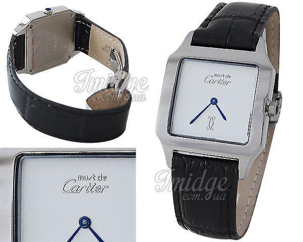 Унисекс часы Cartier  №C0027