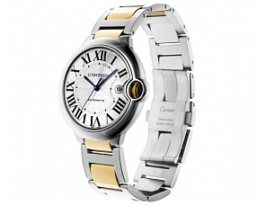 Часы Cartier Ballon Bleu de Cartier Large