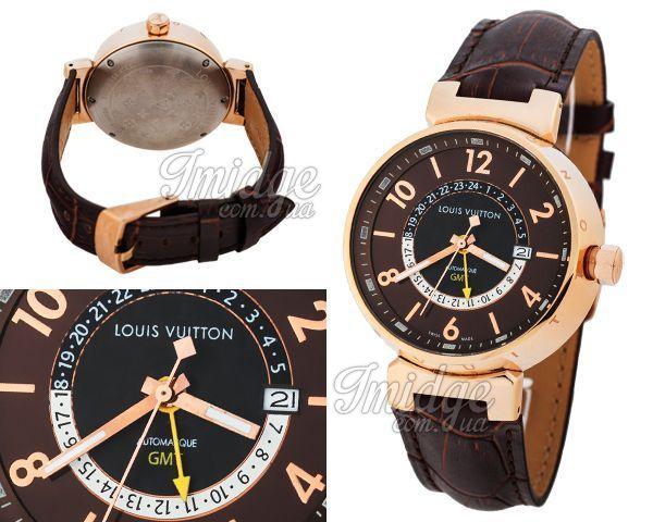 Мужские часы Louis Vuitton  №MX2308