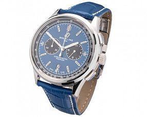 Мужские часы Breitling Модель №MX3612 (Референс оригинала AB0118A61C1P1)