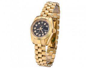 Женские часы Rolex Модель №MX3677