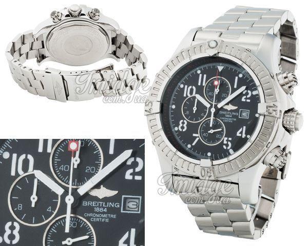 Мужские часы Breitling  №MX2059