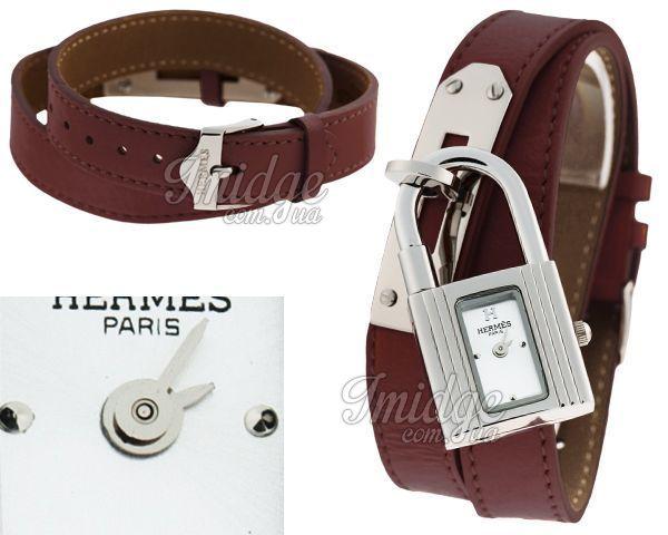 Женские часы Hermes  №N1875