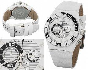 Унисекс часы TechnoMarine  №N1711