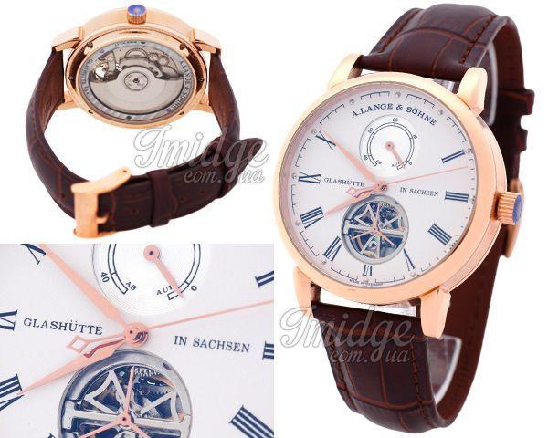 Мужские часы A.Lange & Sohne  №MX2786