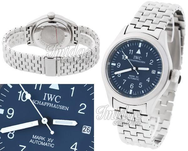 Мужские часы IWC  №MX2727