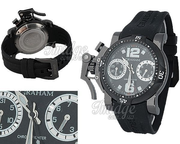Мужские часы Graham  №MX0138