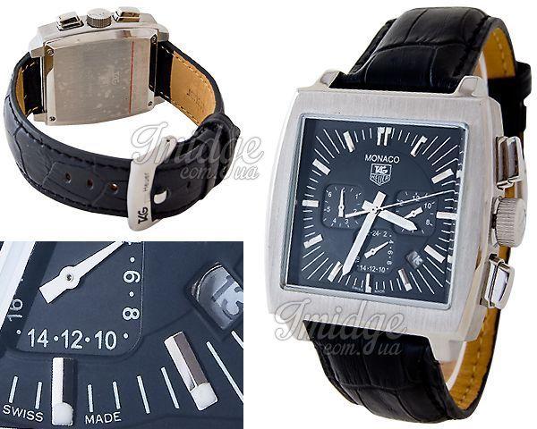 Мужские часы Tag Heuer  №S720