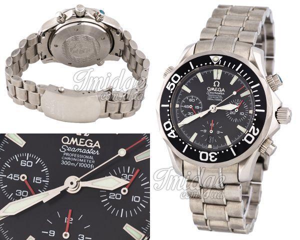 Мужские часы Omega  №MX1161