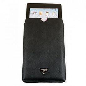 Чехол для iPad Prada  №S083
