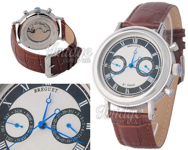 Мужские часы Breguet  №MX0633