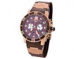 Мужские часы Ulysse Nardin Модель №MX1844