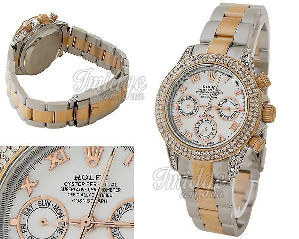 Женские часы Rolex  №P0001