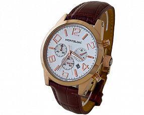 Копия часов Montblanc Модель №H1108