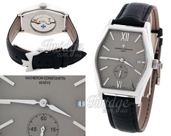 Мужские часы Vacheron Constantin  №N2449