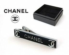 Зажим для галстука Chanel  №247