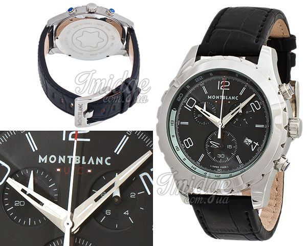 Мужские часы Montblanc  №MX1695