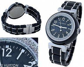 Женские часы Louis Vuitton  №H0427