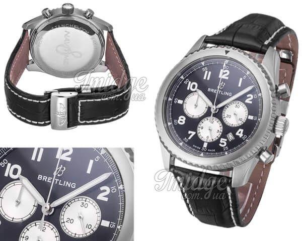 Мужские часы Breitling  №MX3458