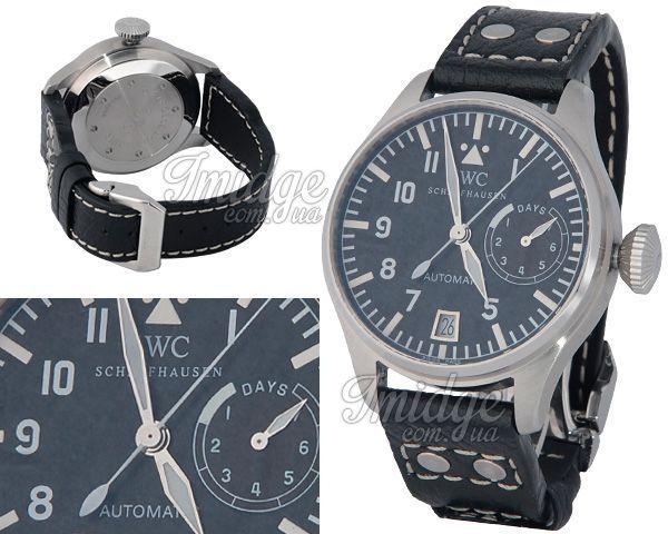 Мужские часы IWC  №M4049