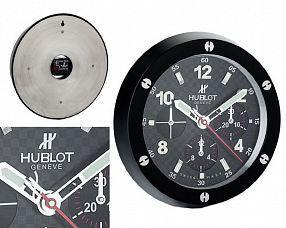Настенные часы Hublot  №WC003