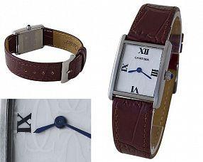 Женские часы Cartier  №S1609