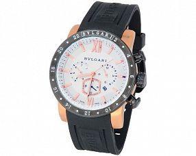 Мужские часы Bvlgari Модель №N0633